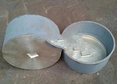 铸铁清扫口HR02型
