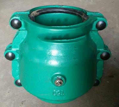 承口补漏器HR01型