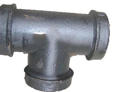 速连管件HR01型