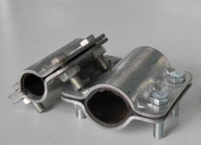 钢板铁皮卡哈夫节HR01型