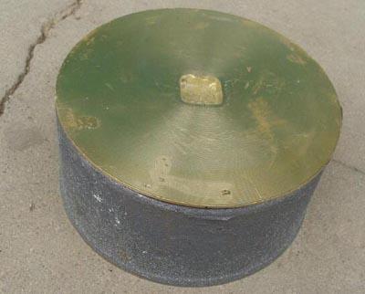 铸铁清扫口HR03型