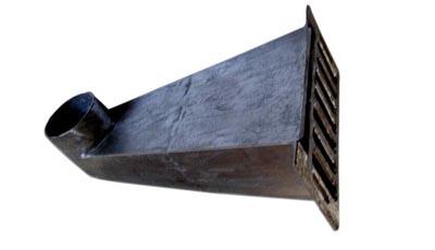 铸铁雨水斗HR01型
