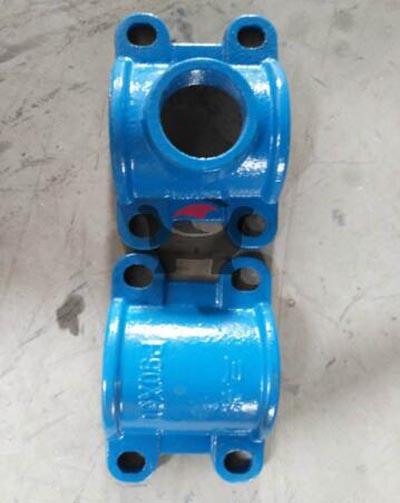 两合分水HR02型