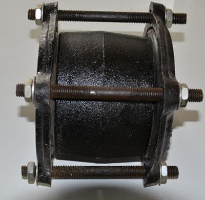 柔口HR04型