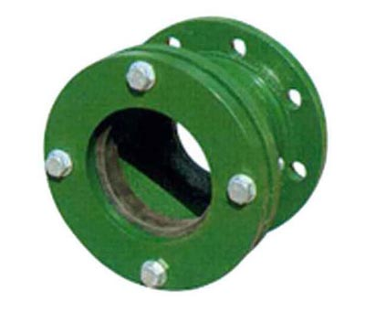速连管件HR02型